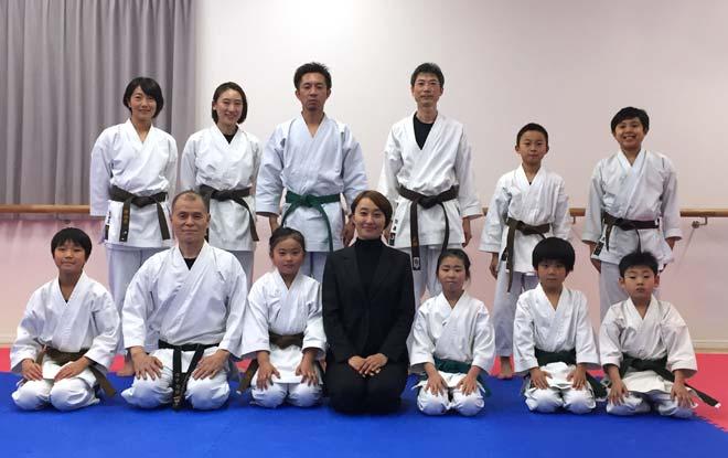 第11回昇級審査 2月2日(金)開催。