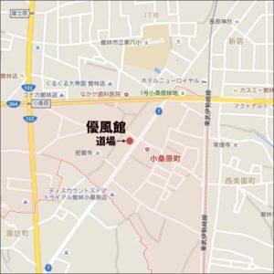 googlemap-yuufuukan